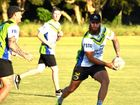 Tweed Coast Raiders look for a big crowd to help continue their unbeated run on Sunday.