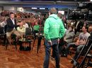 Richmond focus of national Sky News broadcast, live audience questions guests
