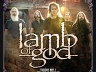 The new trend of VIP packages is alive and well with Lamb of God offering the package aswell.
