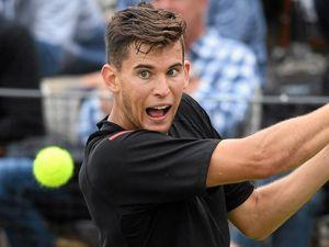 Top 9 rising male stars at Wimbledon