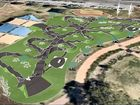 Youth could enjoy a new pumptrack facility at Memorial Park
