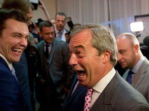 Farage predicts EU-XODUS