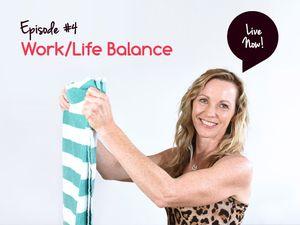 Hey Mumma - Work/Life Balance