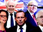 Australia now wastes billions on formulating policies only to discard them almost immediately.