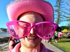 Cancer Council Queensland's 2016 Walk for Women's Cancer. Josh Arndt. Photo: John McCutcheon / Sunshine Coast Daily