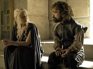 REVIEW: Game of Thrones S6E10 The Winds of Winter