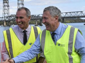 Government claims record investment in highway upgrade