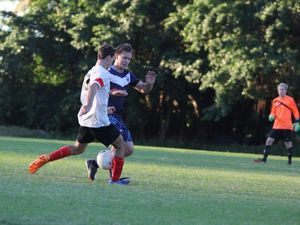 WFC Premier men's team take out Mackay City Brothers
