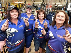 Best tackle store on the line for M'boro's Freedom Fishing