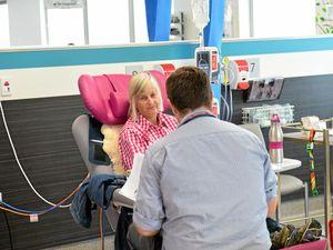 New Cancer Centre opens in Bundaberg  Photo: Craig Warhurst/NewsMail