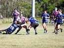 Fraser Coast's sole win of 2016 came against Maroochydore on May 14, and another loss could be all it takes to knock the Mariners out of the finals hunt.