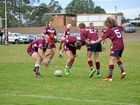 Diehards Under-18s carry the day for their club