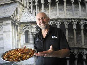 Popular Toowoomba restaurant moves to secret location