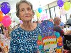Mary Hick's 90th birthday