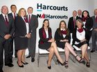 Local boost as Noosa Harcourts open