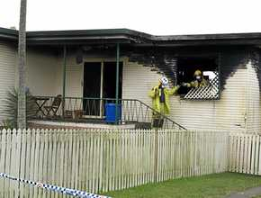 12-year-old girl fighting for life after horror fire in Gympie