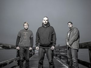 The Hard Word: Third album is hard as 'Nails'