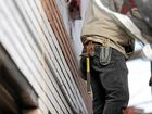 Unlicensed Ballina tradie busted and fined