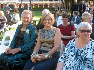 """She didn't want to make a fuss"": Roma volunteer and OAM recipient Ann Gibbes passes away at 86"