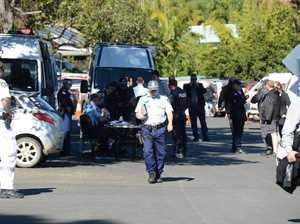 Nimbin arrests were an 'election stunt', says Hemp Embassy