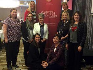 Program explores leadership, life and career development