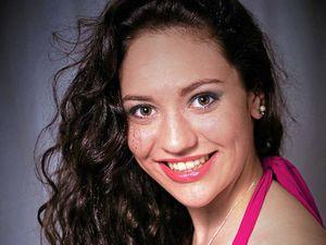 TALENT: Soprano Anna Stephens will perform vocals.