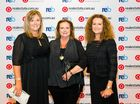 Noosa's Laguna Real Estate have taken out top honours in categories Major Independent of the Year – four or more offices and Property Manager of the Year.