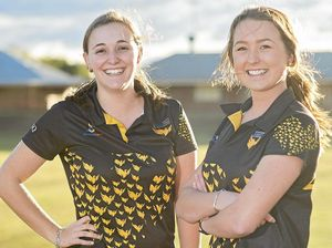 USQ students ready to compete at uni games