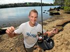 Fishing entrepreneur hooks $40,000 to kickstart business