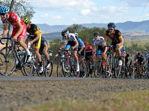Major cycling event in Warwick area this weekend