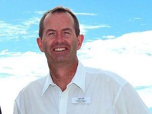 Sunshine Coast MP keen to kick a few kilos