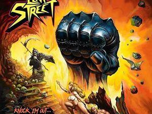 The Hard Word: Elm Street release new album