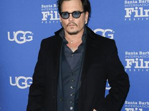 Johnny Depp gives first interview since divorce