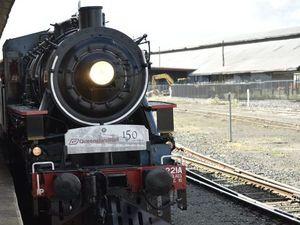 Local historical rail society awarded grant