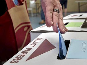 Is disengagement rife within voters?