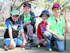 THE Emerald Golf Course played host to a two-day My Golf Camp clinic this week.