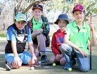 Golfing camp a success