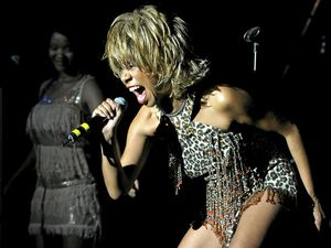 Rebecca O'Connor brings Tina Turner tribute to Ballina