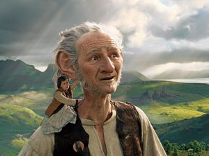 The BFG: Spielberg remake a big deal