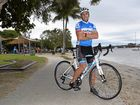 Ride for cancer is one man's driving force