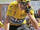 Main contenders for the Tour de France