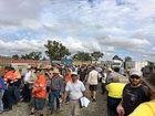 Bechtel lets tradies decide donation price