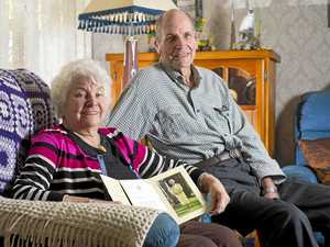 60 years of love to celebrate for Finnish couple: photos, video