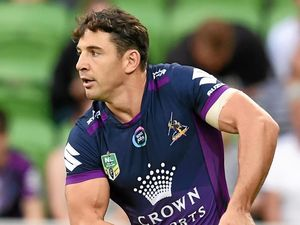 Billy Slater is coming to Bundaberg this weekend