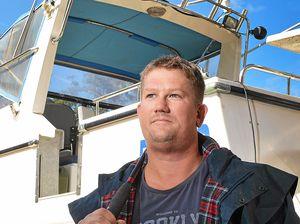 Full steam ahead for Rainbow Beach Fishing Classic