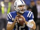 The Indianapolis Colts have broken an NFL record by signing quarterback Andrew Luck on a new six-year deal worth $US140 million.