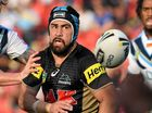 Panthers playmaker Jamie Soward's time as a player in the NRL appears over, but club boss Phil Gould rates him so highly he could come back as a coach.