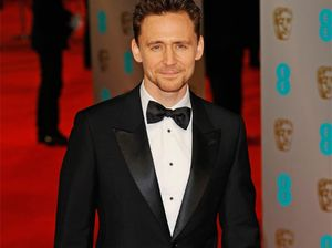 Tom Hiddleston bulking up for Bond