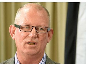 Police Minister Bill Byrne accused of 'misleading parliament'