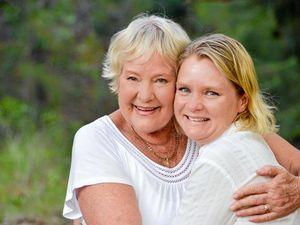 Mum's cancer battle inspires Donella's marathon run